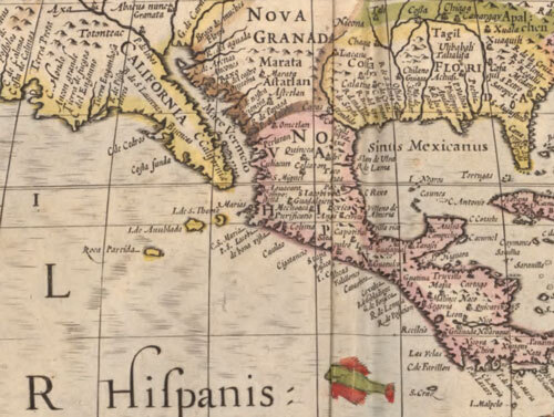 Mercator352 Nova Hispanis