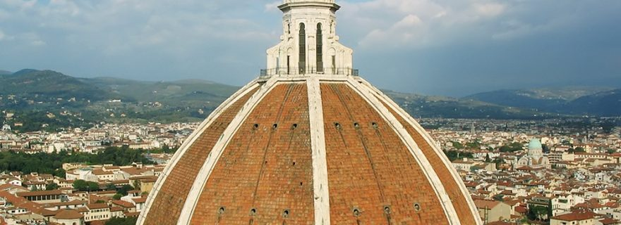 Brunelleschi and the Dome of Florence: How to Make a City Proud