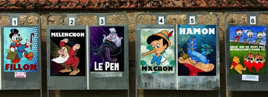If French Politicians Were More Pop...