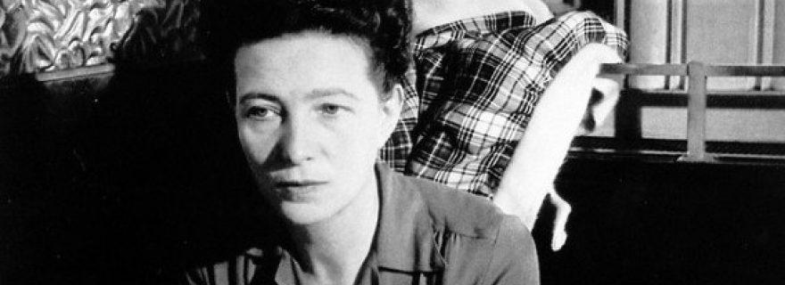 Becoming a Woman Through the Eyes of Simone de Beauvoir