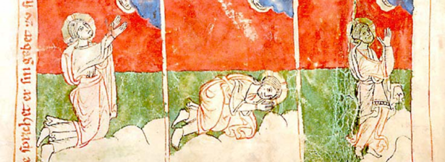 Medieval Mindfulness