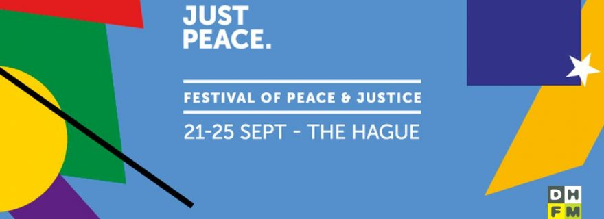 Just Peace - or more?