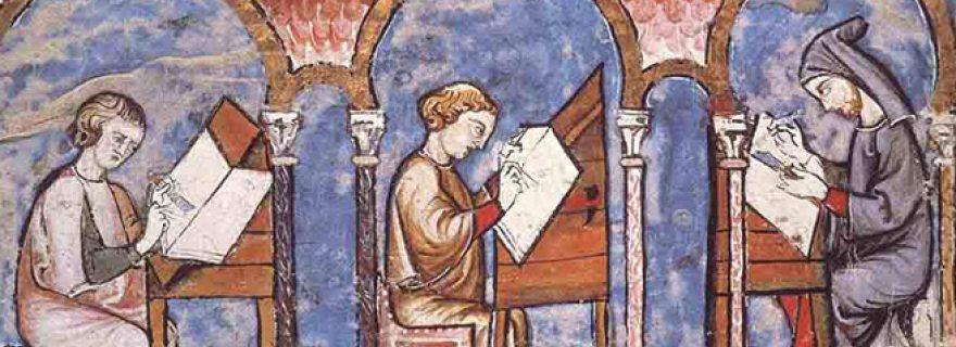 ̶M̶o̶n̶k̶'̶s̶  Nun's work