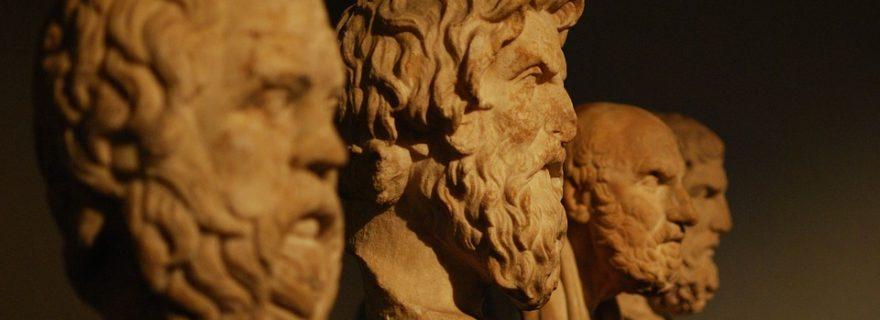 Josephus and Aristotle