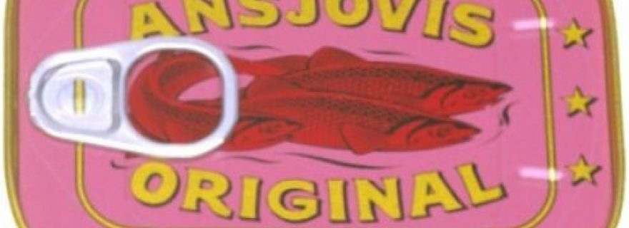 What's in a name? Mislabeling fish since the 16th century.