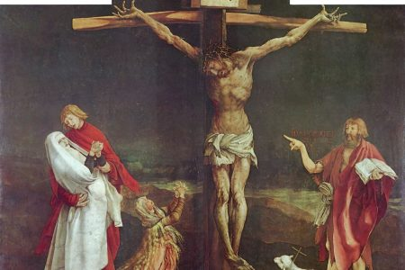The Crux of the Matter: The Truths and Fictions of Crucifixions
