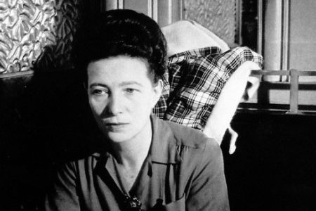 Becoming a Woman Through the Eyes of Simone de Beauvoir