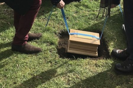 How to Bury Your Dissertation