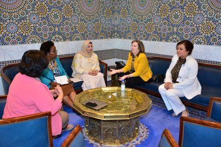 Women in STEM in Kuwait City