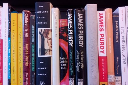 James Purdy and the Oppressive Liberation from the Closet