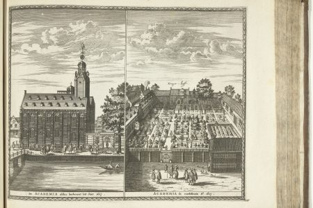 Sex in Leiden's Student Culture since the Golden Age