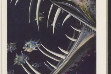 The Descent into Darkness    Discovering the Deep-Sea Fauna (1800–1930)