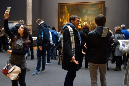 Masterpieces Remastered: Rembrandt in the age of technical reconstruction