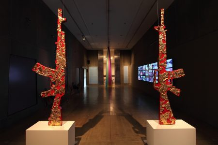 """Interview Loredana Paracciani:  """"Southeast Asian artists have a genuine interest in their culture"""""""