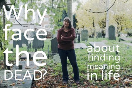 LUCAS Explains #5: Why face the dead? About finding meaning in life.