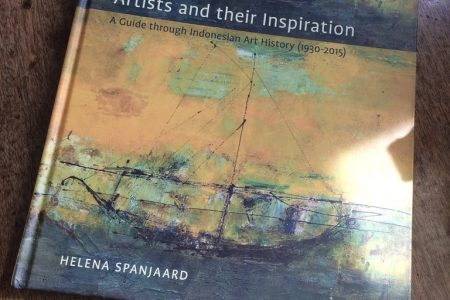 "Interview Helena Spanjaard: ""Indonesian modern art should be studied by art historians"""
