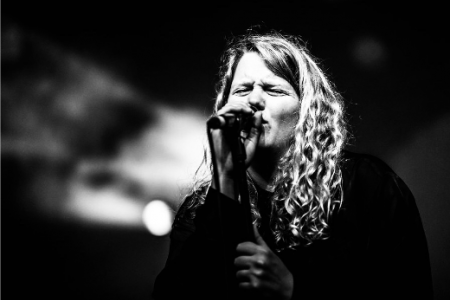 Braving the Storm: Chaos as a Symbol of Violence and Optimism in Kate Tempest's Let Them Eat Chaos