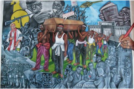 Antigone in Kinshasa