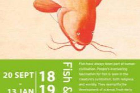 Introduction: Fish & Fiction