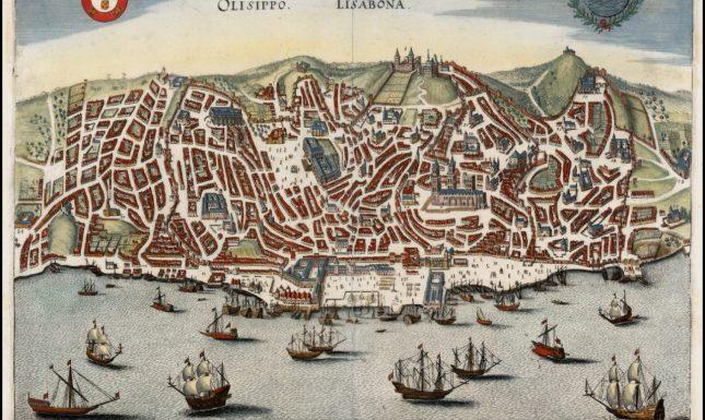 Lisbon Merian
