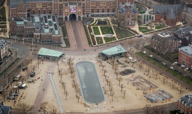Leegmuseumplein